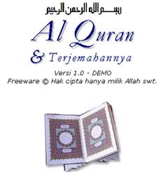Al-Quran Digital (Bahasa Indonesia)