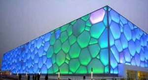 Water Cube, salah satu venue Olimpiade