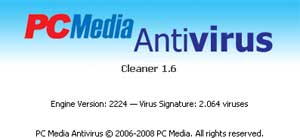 Download PCMAV 1.6