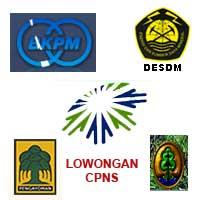 Lowongan CPNS terbaru bulan Oktober 2008