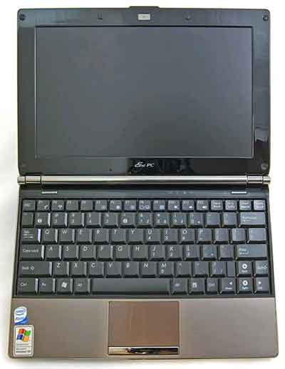 Nice screen, keyboard and touchpad!