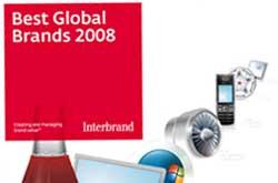 Best Brand 2008