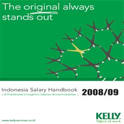 Kelly Salary Guide