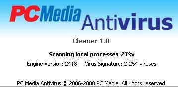 PC Mav 1.8