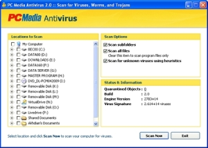 PC Mav 2.0 Terbaru